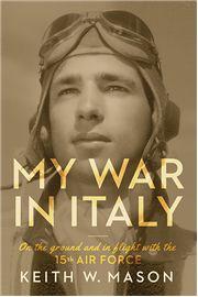 My War in Italy - University of Missouri Press