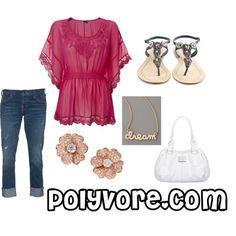 Created @Polyvore.com