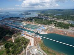 Panama's beaches are drawing more and more resort travelers, and itineraries that take cruise passengers through the Panama Canal are growing in popularity. But how much do you know about this Man-Made Wonder of the World?  1. It's a short cut for ships