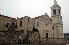 TI PORTO VIA CON ME  #SanteramoinColle è il comune più alto delle Murge centrali. Il suo borgo antico è insediato in un territorio brullo solcato da lame... #CosaVedereinPuglia #ViaggiareinPuglia
