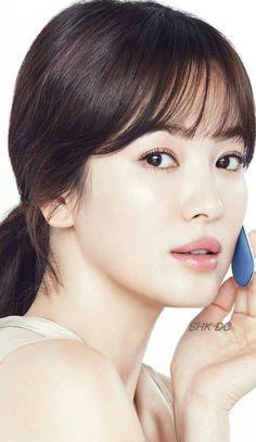 My Songsong Couple, Song Hye Kyo, Song Joong Ki Korean Beauty, Asian Beauty, Korean Actresses, Korean Actors, Queen Makeup, Song Hye Kyo, Korean Celebrities, The Most Beautiful Girl, Beauty Trends