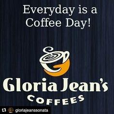 #Repost @gloriajeanssonata with @repostapp  #gloriajeanscoffee #gloriajeans #coffee #coffeegram #coffeeshop #coffeetime #coffeelover #coffeeholic #