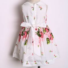 Wholesale Modern Printed girl dress of 9 years old child formal dress,$ 7.90 ChildrenGirlsOEM Service.Source from Guangzhou Moonyao Garment Co., Ltd. on Alibaba.com.  contact:moon01@moonyao.com   #GirlClothing #KidsClothing #GirlDress #KidsDress