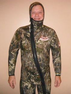 Men 16058: Wetsuit 2 Piece Farmer John 7M With Hood Xl Scuba Gear Dive 9700 -> BUY IT NOW ONLY: $149.99 on eBay!