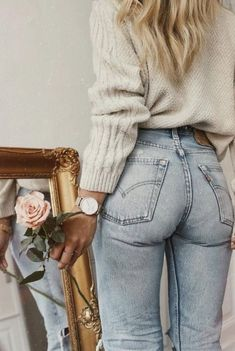 cheeky. the perfect fit of jeans