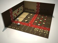 PRAMA 3D VIEW