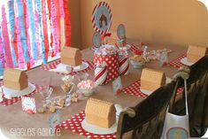 Gingerbread House Decorating Party - Giggles Galore Decoration, Decoration İdeas Party, Decoration İdeas, Decorations For Home, Decorations For Bedroom, Decoration For Ganpati, Decoration Room, Decoration İdeas Party Birthday. #decoration #decorationideas