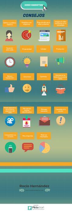 Consejos Video Marketing