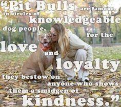 This is true. #pitbull #dog