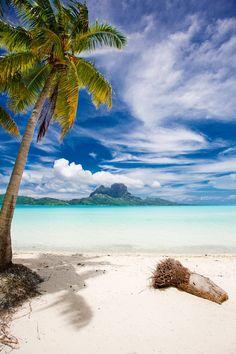 Bora Bora - Leeward Islands | French Polynesia