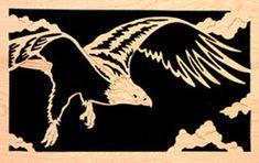Soaring Eagle Project Pattern