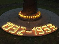 holodomor memorial day canada