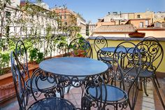 Hotel 53 Cinquantatre Rome ***, Official Site - Boutique Hotel Rome