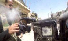 Video: Journalist's Chest Mounted GoPro Deflects Sniper Bullet Digital Photography, Photography Tips, Gopro, Digital Media, Bullet, Survival, 19 Video, Single Image, News