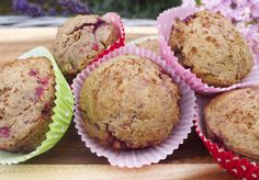 Raspberry and Vanilla Muffins - Rosanna Davison Nutrition Vanilla Muffin Recipe, White Chocolate Recipes, Baking Muffins, Freshly Baked, Muffin Recipes, Raspberry, Nutrition, Snacks, Cooking