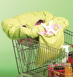 My next sewing project when the baby comes