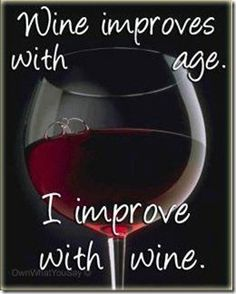 Tasting wine is something that a lot of parents, particularly the moms want to do as this allows them to find new wines to drink, but also a wine tasting evening usually means getting away Wine Meme, Wine Funnies, Bar A Vin, Wine Down, Wine Signs, Bar Signs, Wine Wednesday, Wine Quotes, Wine And Beer