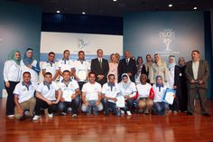 Jordan Schools Programme Closing Ceremony