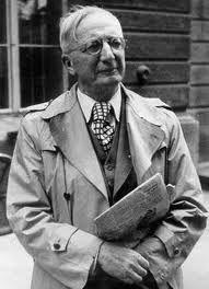 Alfred Döblin (1878-1957)
