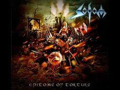 Sodom - Epitome Of Torture - 2013 ( Full Album )
