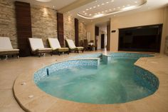 piscine interieure | appareil d'atmosphère contrôlée est indispensable à votre piscine ...