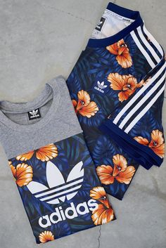 Sporty Tomboy Outfits, Cute Comfy Outfits, Cool Outfits, Adidas Outfit, Adidas Shirt, Clothing Haul, Adidas Clothing, Adidas Fashion, Women's Fashion