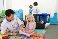 Activities to Improve Attention Span in Preschoolers