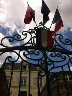 Mairie de Ville-d'Avray à Ville-d'Avray, Île-de-France