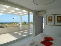 Chalet de diseño con buenas vistas al mar en #Binibeca #Menorca