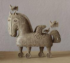 Pegasus in Troja. | Flickr - Photo Sharing!