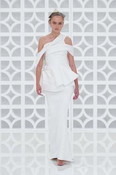 Maticevski ready-to-wear spring/summer '15/'16 - Vogue Australia