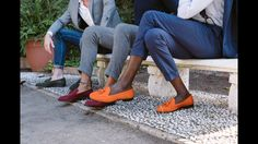 New Kickstarter Campaign Launches For Valben Collection: Luxury Spanish Handcrafted Men's Shoes