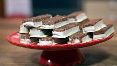 Chocolade-mueslirepen - Rudolph's Bakery | 24Kitchen
