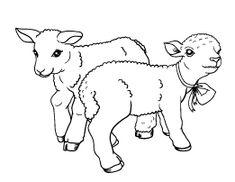 Printable Pony Coloring Page Free PDF Download At