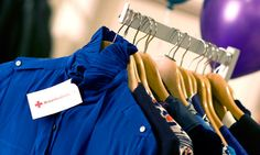 why second hand clothing is thriving