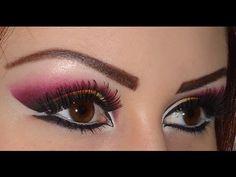 Post de hoje: Aprenda Como Fazer Maquiagem Árabe Passo a Passo #comofazermaquiagemarabe  Veja no link:  http://maquiagenspassoapasso.com.br/como-fazer-maquiagem-arabe-passo-passo/