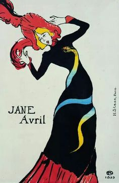 Amazing hand drawn animations by yang hua chun pinterest henry de toulouse lautrec april spiritdancerdesigns Gallery