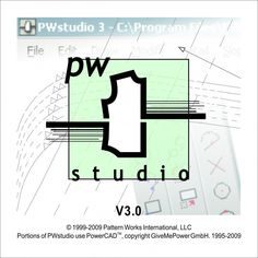PWStudio 3 Software Trial Disk. $20.00 30 day trial.
