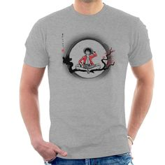 Shop One Piece Straw Hat Pirate Men's T-Shirt by ddjvigo. Available on a range of apparel with international shipping. Hoodies, Sweatshirts, Cotton Tee, Cool T Shirts, Shirt Designs, One Piece, Hat, T Shirts For Women, Tees