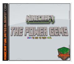 Minecraft Unlimited Mods: Descargar The Power Gems Mod para Minecraft [1.7.2...