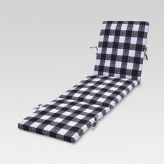 Outdoor Chaise Cushi