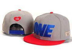 Cayler & Sons snapback hats