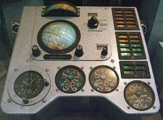 Wostok 1 – Wikipedia, wolna encyklopedia