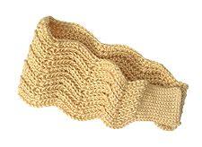Crochet Earwarmer - Tutorial