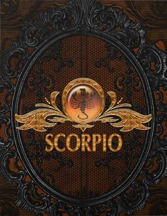 Scorpio Zodiac Sign | #scorpio #zodiac #astrology