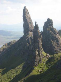 The Storr, Skye