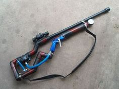 .: Welcome to Airgun Universe - Dedicated to Everything Pertaining to Airguns :.