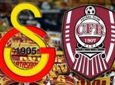 Galatasaray CFR Cluj Maçı Hangi Kanalda izlenecek 23.10.2012