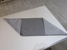 Origami-Tasche falten 1                                                       …