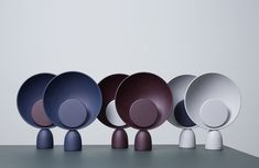 Lampes Planet, Mette Schelde (Please wait to be seated)